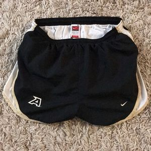 Women's NikeFIT Dry Army Athletic Shorts